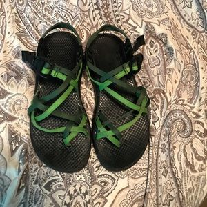 Double Strap Chacos